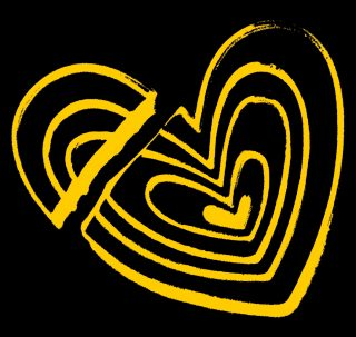 logo brokenheart
